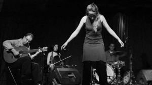 Compasion flamenco