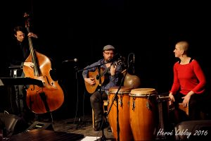 Trio Francis Leclerc