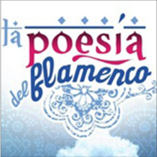 Poesia Del Flamenco - artwork
