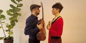 Trajet Libre - Duo Francis Leclerc et Marise Demers